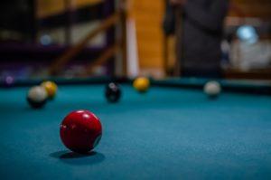 zasady snookera
