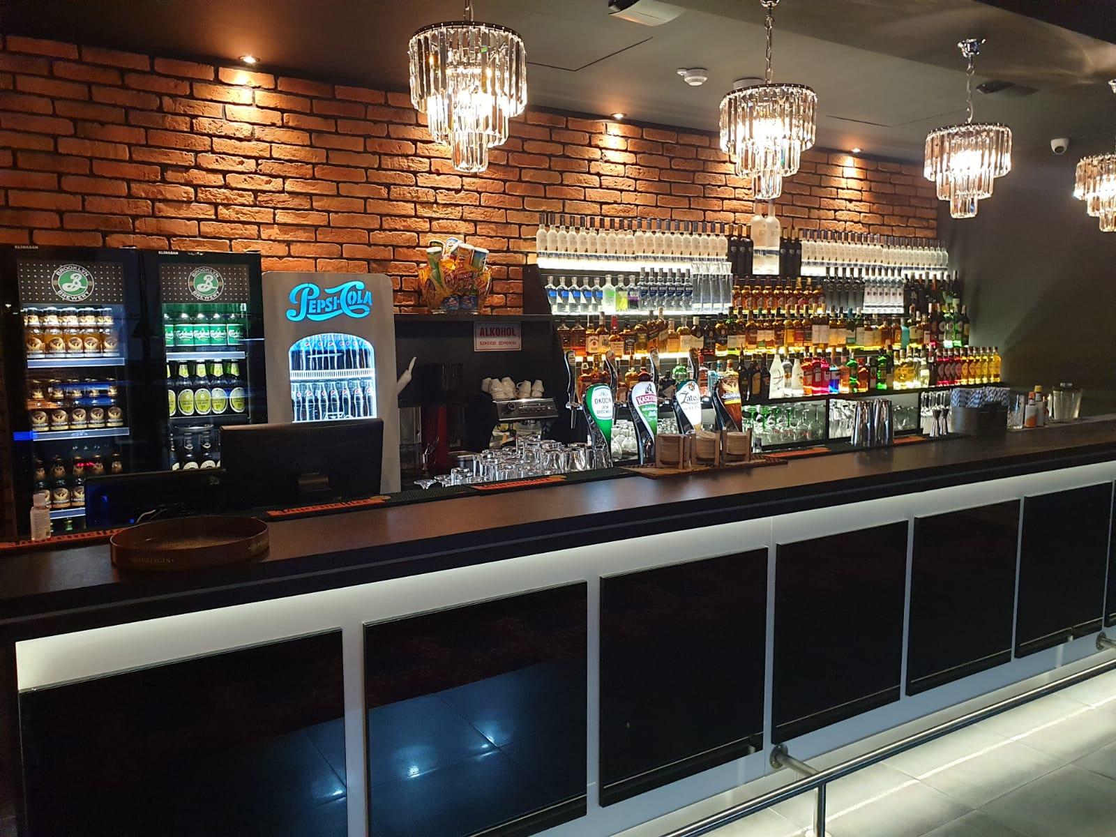 Bar Klub Bilardowy Diament
